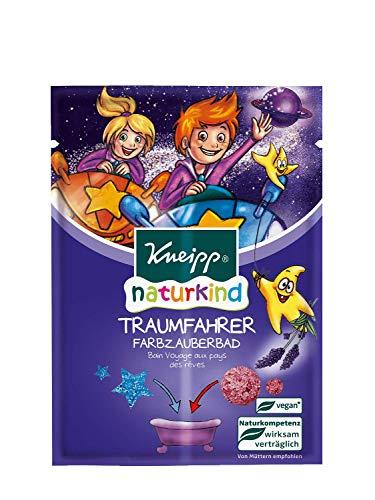 Kneipp - boîte de sel de bain bien-être spécial enfants, 40 g