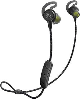Jaybird ワイヤレスイヤホン JBD-TRP-001BKF ブラック Bluetooth 防水 防汗 IPX7 連続再生14時間 TARAH PRO 国内正規品 1年間メーカー保証