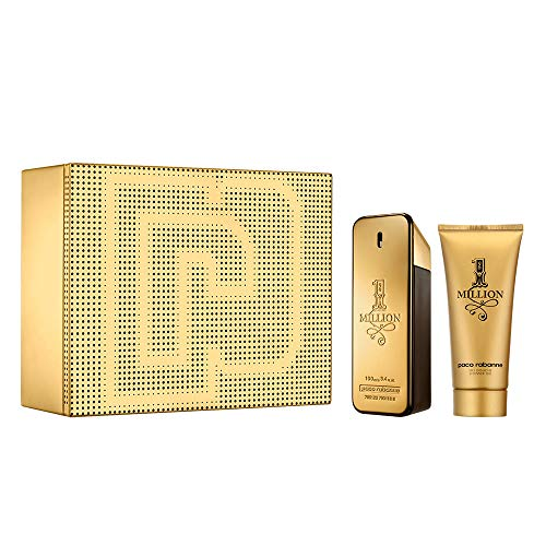 Paco Rabanne One Million 100ml Eau de Toilette & 100ml Duschgel