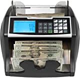 Best Cash Counters - Royal Sovereign High Variable Speed Money Counting Machine Review