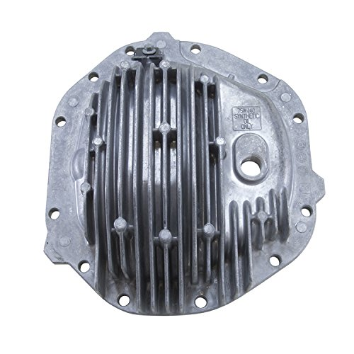 Yukon Gear & Axle (YP C5-M226) Steel Cover for Nissan Titan M226 Rear Differential