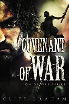 Covenant of War  Lion of War Series