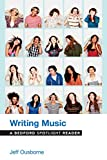 Writing Music (Bedford Spotlight Reader)