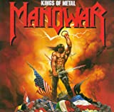 Kings of Metal von Manowar