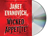 WICKED APPETITE             7D (Diesel, Band 1) - Janet Evanovich
