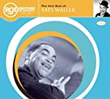"album cover: ""The Very Best of Fats Waller"""