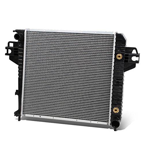06 jeep liberty radiator - 8