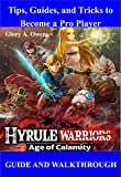 Hyrule Warriors Guide and Walkthrough: Tip, Guides, and Tricks to Become a Pro Player (English Edition)