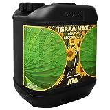 Fertilizante/Aditivo de Floración para cultivo Atami ATA Terra Max (5L)