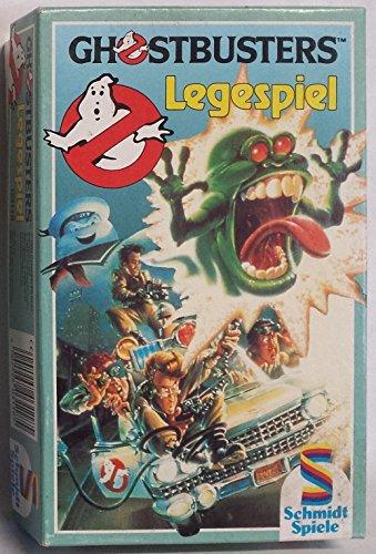 Ghostbusters Legespiel