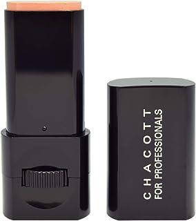 CHACOTT<チャコット> スティックファンデーション col:187 暗いオークル系 メンズ