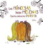 Las Princesas Lucen Melenas (Que Les Cubren Las Caderas) (, Julia (Jules))