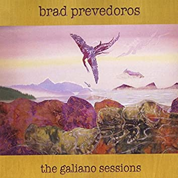 The Galiano Sessions