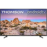 Televisore Thomson TV Silm 4K HDR con Android TV