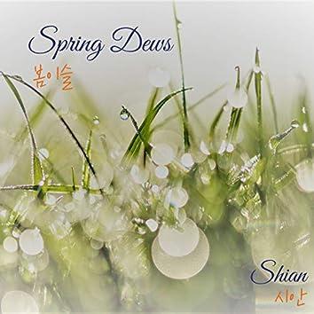 Spring Dews