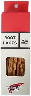 [レッドウィング] REDWING Leather Boot Lace ブーツレース 純正品/革紐/タン 97149