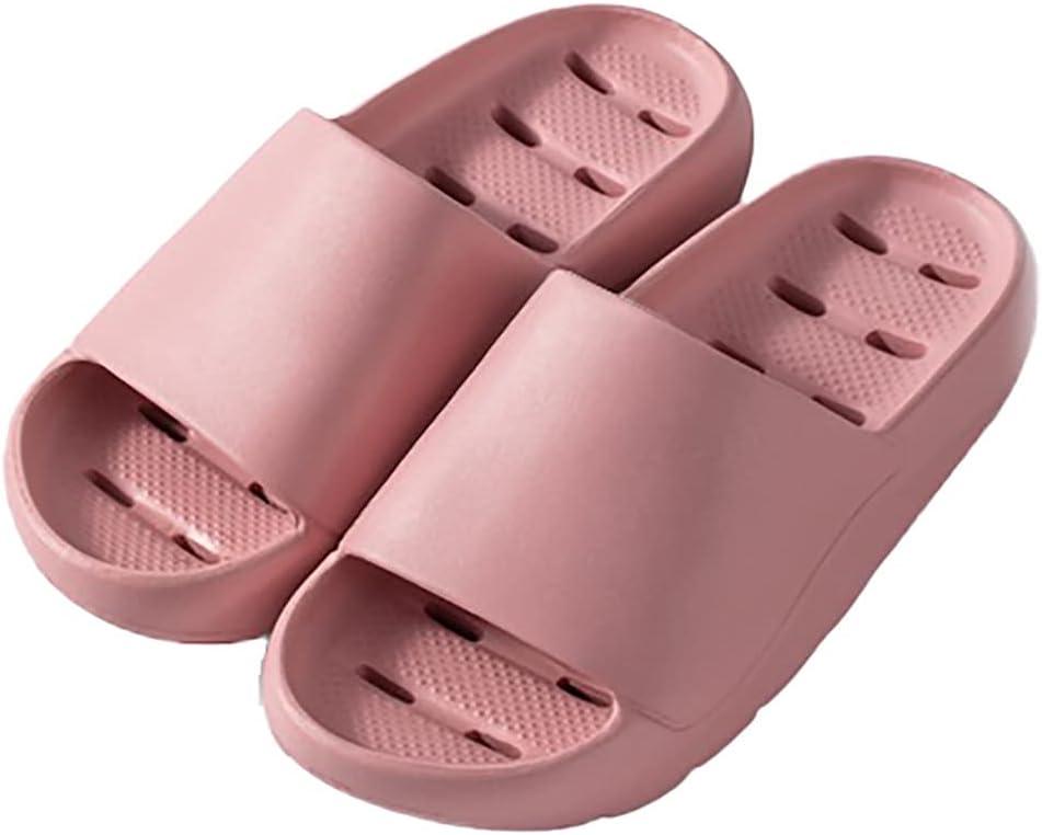 LSJDDW Bathroom Slippers for Women Under blast At the price of surprise sales Slide Shower Lightwei Sandals