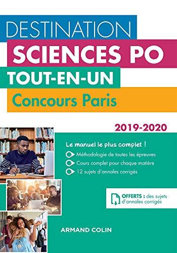 Destination Sciences Po