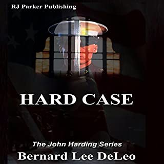 Hard Case     John Harding, Book 1              By:                                                                                                                                 Bernard Lee DeLeo                               Narrated by:                                                                                                                                 Kevin Pierce                      Length: 10 hrs and 42 mins     41 ratings     Overall 4.3