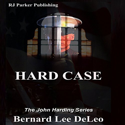 Hard Case cover art