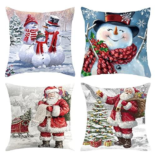 Cojines Navidad 45X45 cojines navidad  Marca AcnA