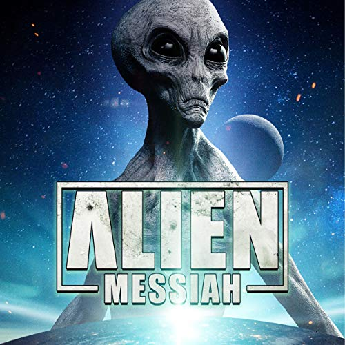Alien Messiah cover art