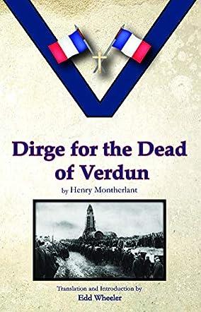 Dirge for the Dead of Verdun