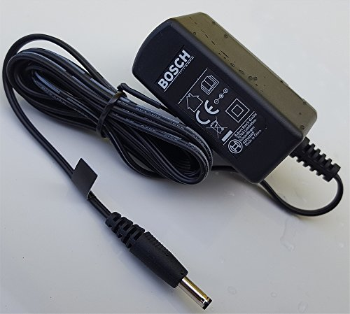 BOSCH Original Ladegerät Netzteil für Akkulampe Worklight