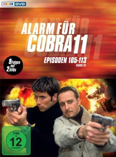 Alarm Fuer Cobra 11-S.11
