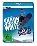 The Ultimate Ride: Shaun White - The world's greatest snowboarder [Alemania] [Blu-ray]