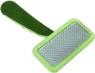 Safari Dog Soft Slicker Brush, Large
