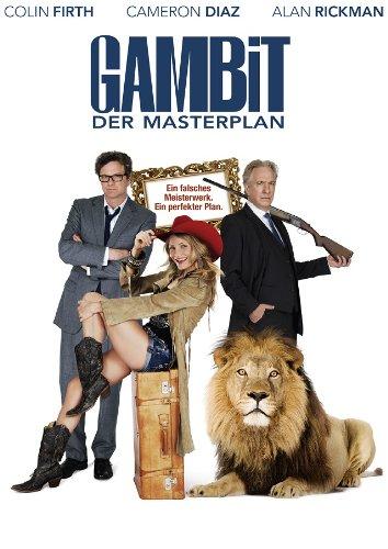 Gambit - Der Masterplan [dt./OV]