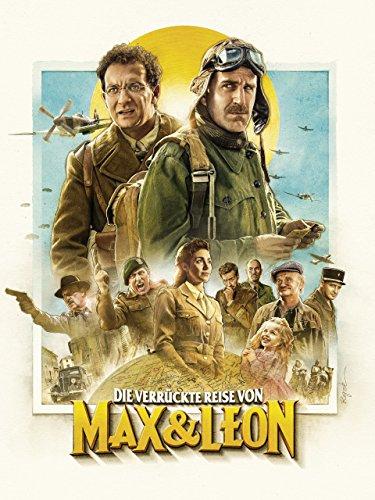 Die verrückte Reise von Max und Léon [OmU]