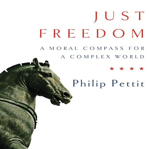 Just Freedom cover art