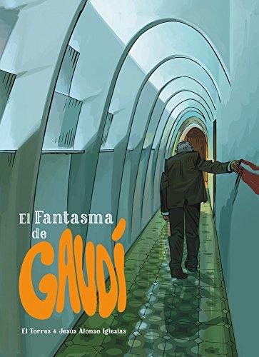El fantasma de Gaudí (Aventúrate)
