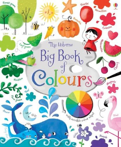 book of colors - 5