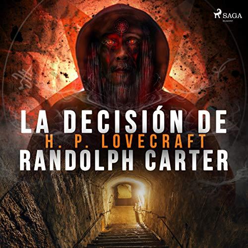 La decisión de Randolph Carter [Dramatizado] Titelbild