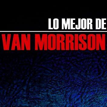 Lo Mejor de Van Morrison