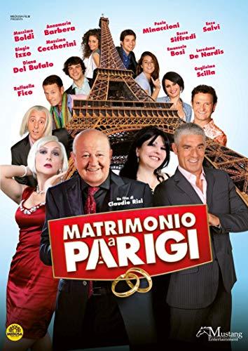 Matrimonio A Parigi [Italia] [DVD]