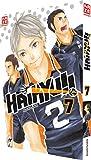 Haikyu!! - Band 07 - Haruichi Furudate