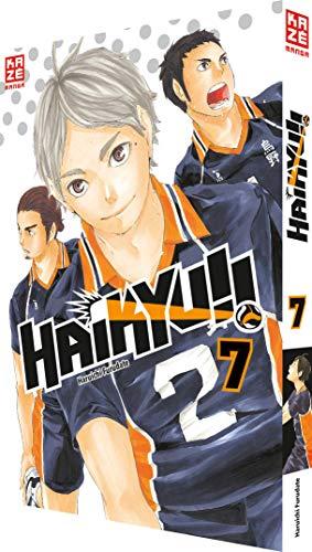 Haikyu!! - Band 07