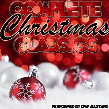 Complete Christmas Classics