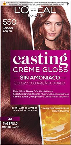 L'Oréal Paris Casting Crème Gloss Tinte 550 - 100 gr