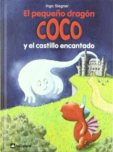 El Pequeño Dragón Coco Y El Castillo Encantado: 8