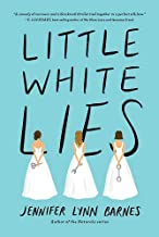 Little White Lies: Debutantes, Book One