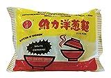 Wei Lih Sopa de Fideos Instantáneos de Cebolla paquete de 1 x 30 x 85 gr 0.085 ml