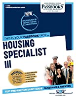 Housing Specialist III (Career Examination)
