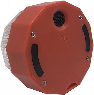 led light bar V16 تحذير القياسية ستروب ضوء طوارئ الشرطة المتعري مساعدة اللمعان ضوء أضواء إشارة السوبر مشرق stroboscopes