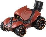 Hot Wheels Star Wars Character Car, Jawa