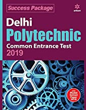 Delhi Polytechnic Entrance Exam